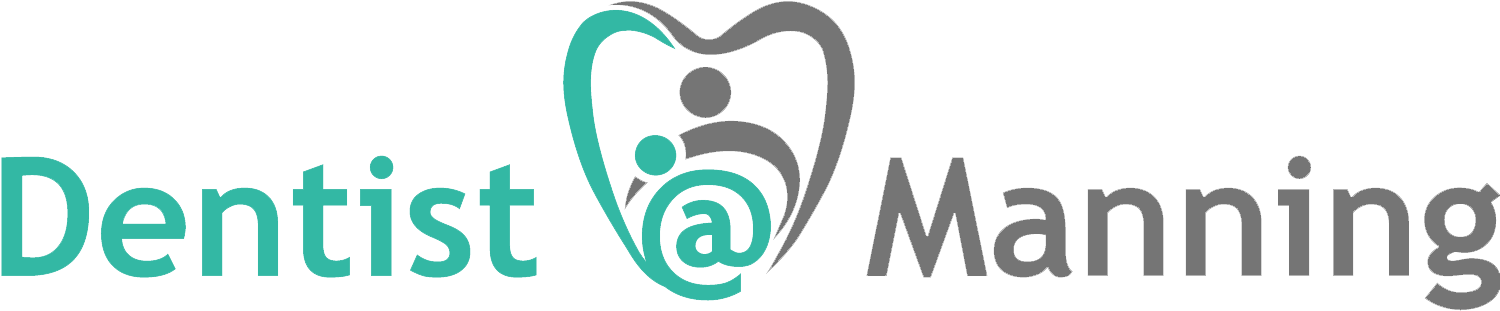 Dentist At Manning Logo